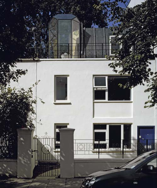 Bespoke Private House, Notting Hill
